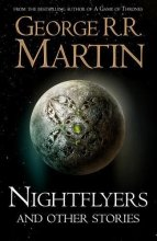 omslag boek Nightflyers and Other Stories