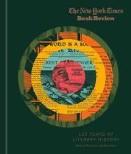 Boekomslag The New York Times Book Review