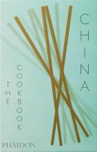 omslag boek China, The Cookbook
