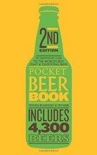 omslag boek Pocket Beer