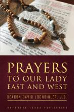 Boekomslag Prayers to Our Lady East and West