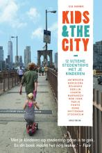 omslag boek Kids & the City