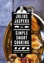 omslag boek Simple smart cooking