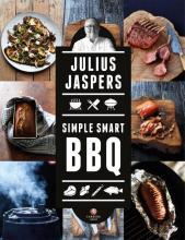 omslag boek Simple Smart BBQ