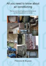 omslag boek All you need to know about air conditioning
