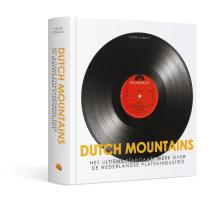 omslag boek Dutch Mountains