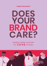 Boekomslag Does Your Brand Care?