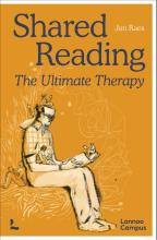 Boekomslag Shared Reading - The Ultimate Therapy