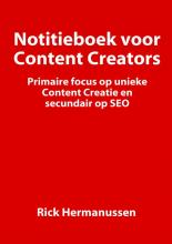 omslag boek How to become the best Content Creator