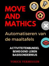 omslag boek Move and Mathics