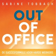 omslag boek Out of office