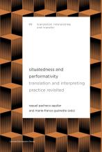 Boekomslag Situatedness and Performativity