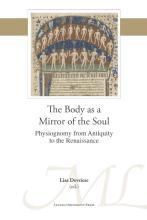 Boekomslag The Body as a Mirror of the Soul