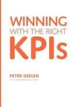 Boekomslag Winning With the Right KPIs