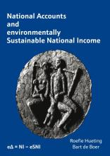 omslag boek National Accounts and environmentally Sustainable National Income