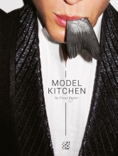 omslag boek Model Kitchen